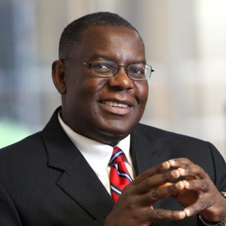 Samuel M Mokeba